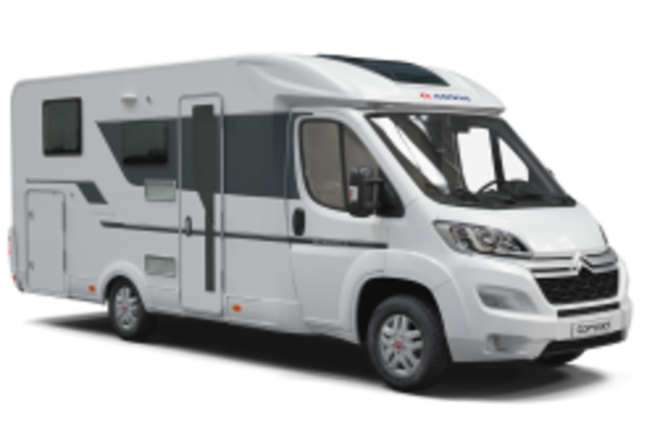 Adria Compact (SN)